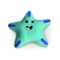 Pool toy toy float bean bags kids star shaped