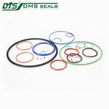 O-Ring-Dichtungen aus NBR / FKM / EPDM / Silikon zur Abdichtung von Hydraulikzylindern ODER