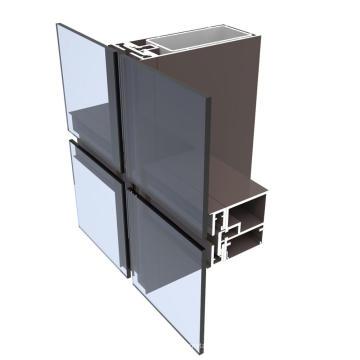 Алюминиевые экструзионные алюминиевые профили серии 6000