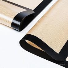 Good quality high temperature Food grade non stick silicone baking mat
