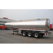 Super Light Alu. Petrol Tank Semi-Trailer for ARAMCO
