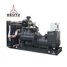 100kw 125kVA Behälter Deutz Electric Disel Generator Set mit Stamford Lichtmaschine