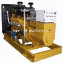 Guía de instalación generador de biomasa de 30kva con fuerte soporte técnico