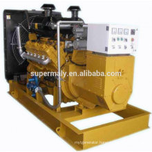Installation guide 30kva biomass generator with strong technical support