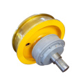 Overhead Crane Running Wheel