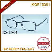 Heißer Verkauf einfache optische Gläser für Kinder (KOP15001)
