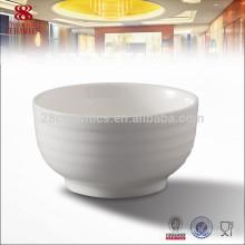 Bol chinois en céramique ensemble table à manger ensemble bol à soupe en céramique
