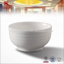 Ceramic chinese bowl set dining table set ceramic soup bowl