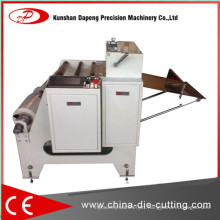 Roll to Sheet Cutter