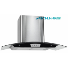 Wall Mounted Self Venting Cooker Hood