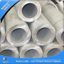 Stainless Steel Seamless Tube for Fluid Feild (ASTM304)