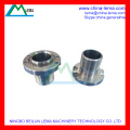 CNC High-Precision Flange Machining Part