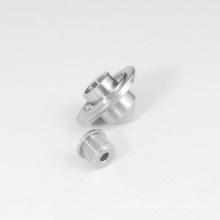 Piezas de mecanizado CNC para aluminio 6061-T6