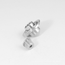CNC machining Parts for aluminum 6061-T6