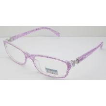 Cadre Fashional Acetical Optica Eyewear avec lentille AC (SZ5207-2)