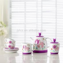 Цвет коробка упаковка чайные наборы Италия