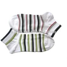 Chaussettes en coton pour hommes