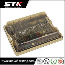 Коробка изготовленный на заказ пластичная впрыска Отливая в форму для медицинской