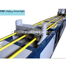 FRP GRP Round Pipe Pultrusion Machine