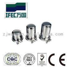 Huile de protection sanitaire en acier inoxydable 304 / 316L (IFEC-SB100001)