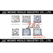 Washing Machine Plastic Mould Maker
