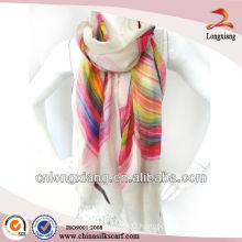 Fashion Style Super Thin Cashmere Shawl