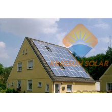 Sistema solar de panel solar de 200W Energía renovable