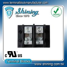 TGP-050-02JSC Conector de terminal de alimentación de 600V 50A de 3 alambres
