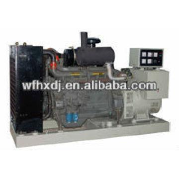 16KW-128KW weifang deutz diesel gerador