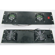 Rack Mount Fan Panel