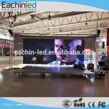 2018 Großhandel Ultra Thin Led Indoor P3 Theater Led-bildschirm