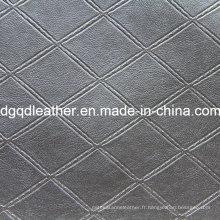 Mode Quilting décoration meubles en cuir (QDL-51378)