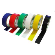 Cinta adhesiva de marcado de piso de PVC (150u)