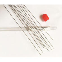 Прямые прямые провода из нержавеющей стали