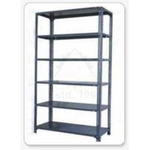 Multilayers Storage Trolley, Market Trolley, Customized CNC Fabrication