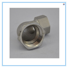 Investment Casting Parts for Elbow