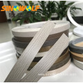 PVC Edge Banding with Custom Color Size
