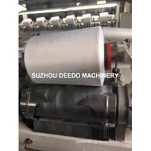 Máquina de Enrolamento Geral para Fibra de Lã e Fibra de Mistura