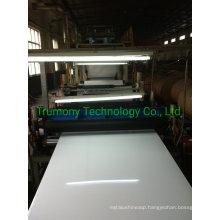 Feve PVDF Nano PE Wood Stone Marble Mill Finish Color Coated Roll Foil Aluminum Coils