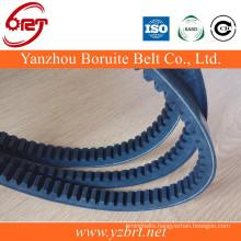 Good quality v belt V10x1150 belt for cars rubber v belts China
