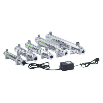 Chunke Stainless Steel UV Food Sterilizer Ck-UV005g to Ck-UV15g