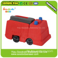 Car Shaped School Supply Schreibwaren Radiergummi
