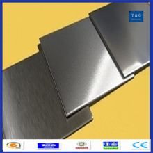 China fornece folha de alumínio anodizado