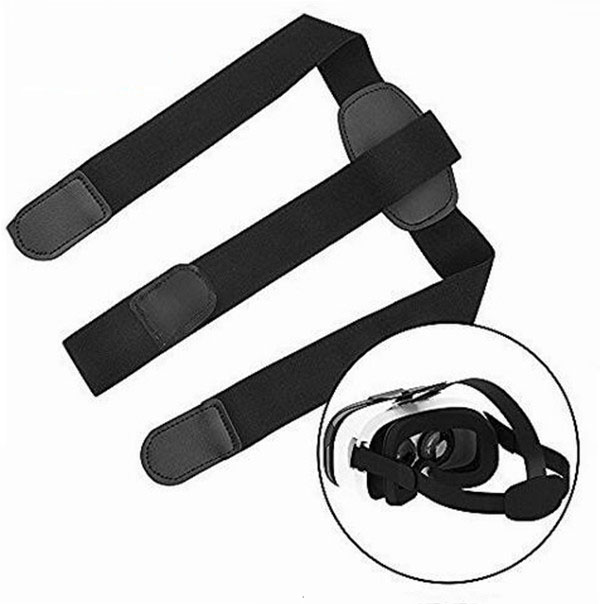 customized VR glasses headset elastic belt