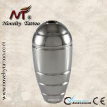 N304008-25mm grip tattoo stainless steel