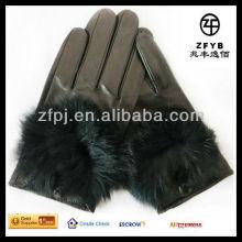 2013 neue Artengeschlechtsart und weisepelzlederhandschuh