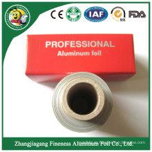 Rollo de papel de aluminio económico de alta calidad para la peluquería