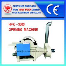 Customized Hot-Sale Hard Waste Wadding Fiber Opening Machine