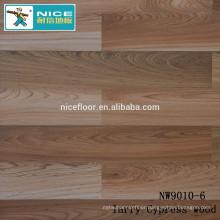 NWseries Larry Cypress wood Parquet wood flooring HDF core Parquet Flooring