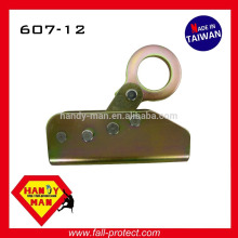 607-12 For synthetic rops steel 12mm component fall arrest system rop grab